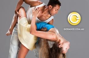 Go dance Media